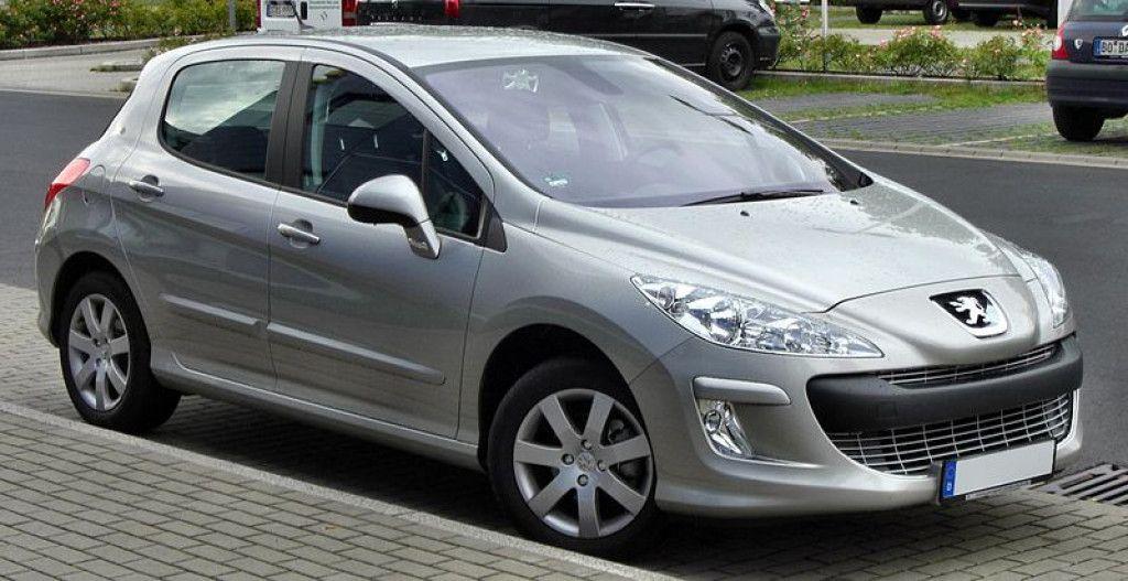 Carte grise Peugeot 308, prix et démarche   Immatriculer.com